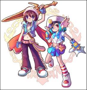 彩虹岛(小游戏)