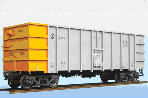 视频净载重载重了图纸货车货车的反应力的车辆看铁路教有没有图片