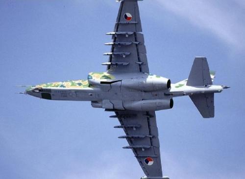 德国喷气式飞机的出现