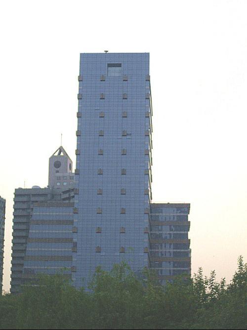 上海市财政局