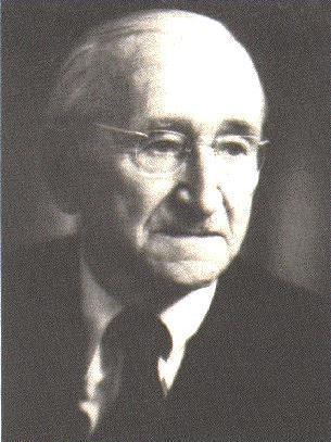 弗里德里希 奥古斯特 冯 哈耶克