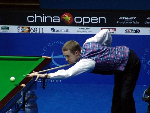 中国公开�_斯诺克中国公开赛
