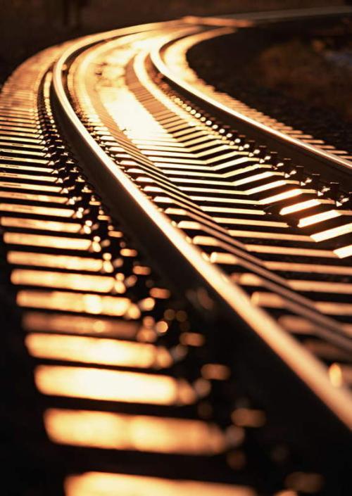 轨道(铁路科技学科术语)