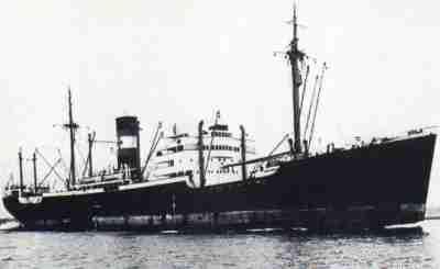 德国企鹅号辅助巡洋舰