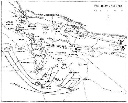 地图 简笔画 手绘 线稿 500_400
