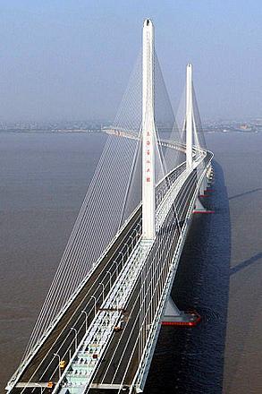 上海长江大桥 - 搜搜百科