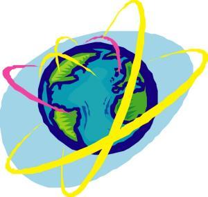 地球的公转
