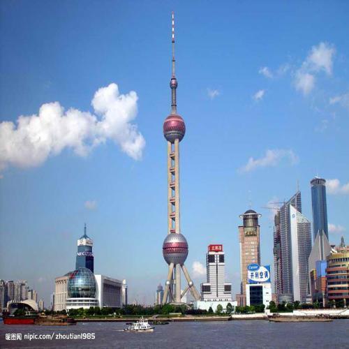 英国著名建筑物图片 上海著名建筑简笔画