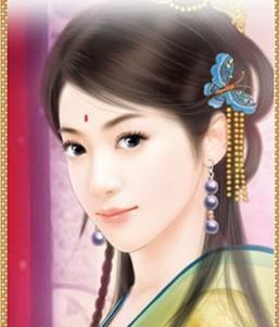 阳平公主父亲晋武帝司马炎于公元279年命杜预