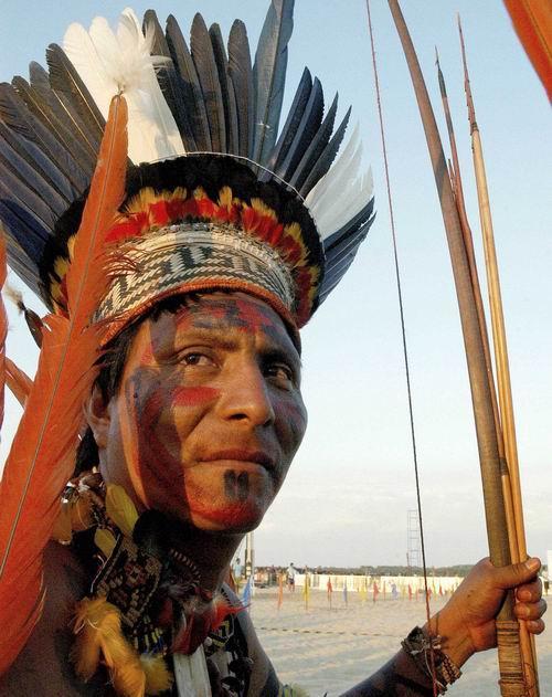 印第安人恨美国人_印第安人(民族) - 搜狗百科