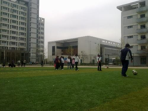 天津城市建设管理职业技术学院能源机电系