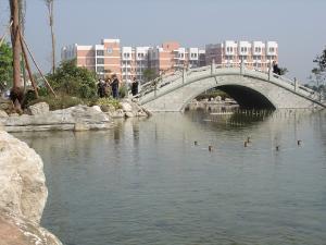 重庆铜梁巴川中学