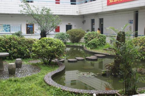 桂林技师学院图片