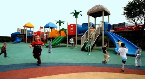 幸福天使幼儿园