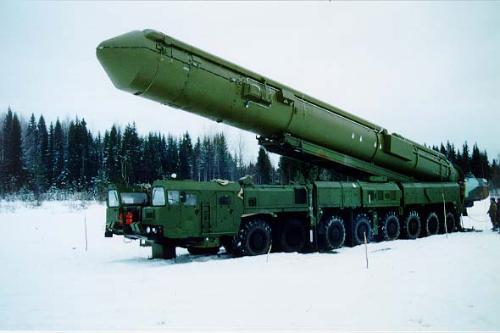 美称中国确有DF21导弹驻扎吉林 射程覆盖东北亚