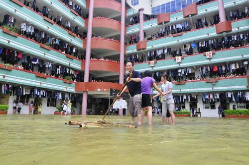濮阳市第二高级中学水果湖官网高中图片