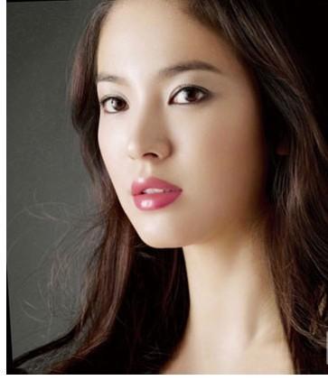 韩国美女排行榜 搜百科