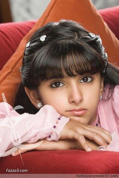 萨拉玛公主,生于1999年