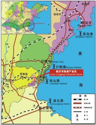 临港经济开发区_临港经济开发区