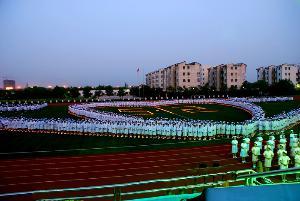 有58年的办学历史,现有南通,海安两个校区,南通校区位于江苏省南通市