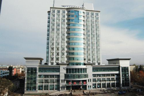 新疆石河子大学医学院第一附属医院