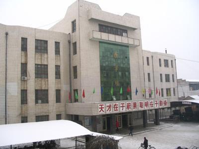 临西一中地处县城,是一所重点中学,始建于1957年,现有44个教学班,教