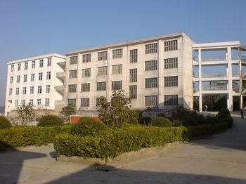 广西柳州市融安县浮石镇中学