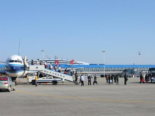 桂林到成都飞机