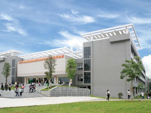 廣科職業技術學院分數_廣州市科技職業技術學院_廣東科貿技術職業學院