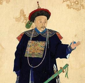 清朝官员品级服饰