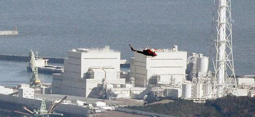 错误信息外传东电大幅下修福岛核电辐射量数值