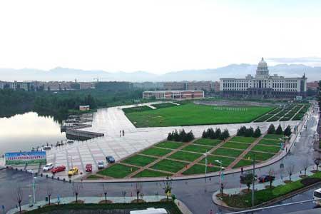 北京吉利大学信息工程学院