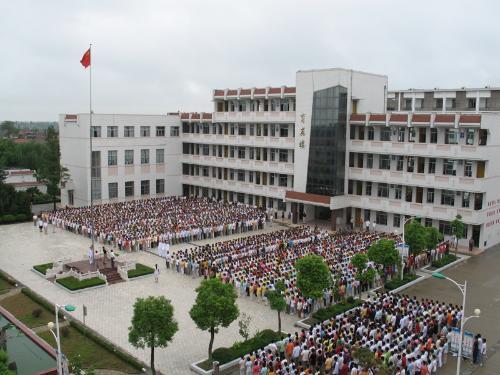2007年7月,被省教育厅确认为四星级高中.怎么样校区一中东高中石家庄图片