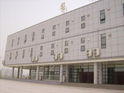 济南章丘地图工业2路