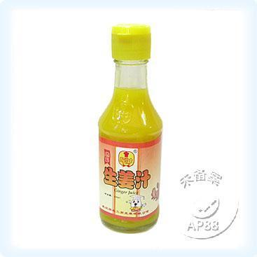 生姜汁广式酸菜鱼调味料图片