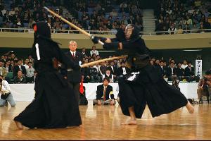 日本剑道流派