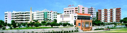 福建省石狮第八学费中学高中民办长宁区图片