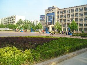 山东省肥城市高级技工学校