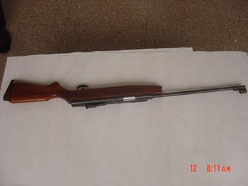 扣压式气枪 44自动气枪