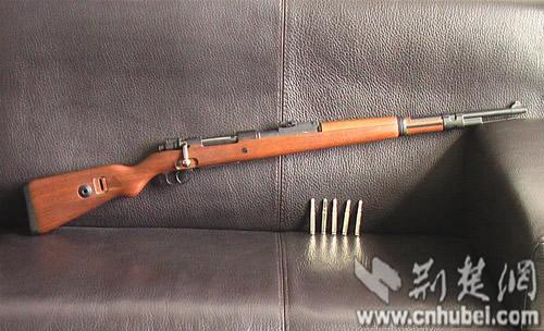 CF中的大炮(仿真气枪) 高压气枪