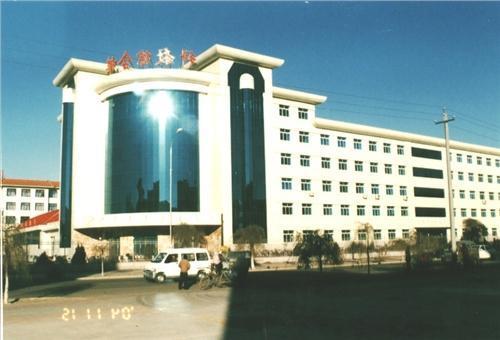 吉林省洮南市教育局_洮南市第一中学