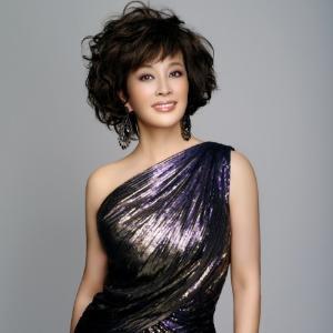 刘晓庆 中国内地女演员