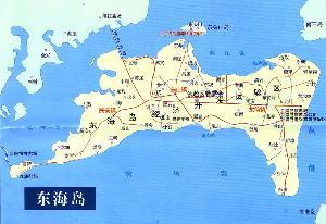 湛江市东海岛_湛江市东海岛人口
