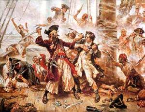 海盗 - 搜搜百科