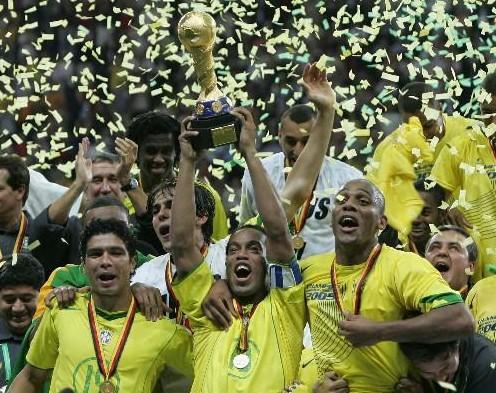 巴西国家男子足球队_巴西足球国家队视频-巴西足球国家队的最强阵容?