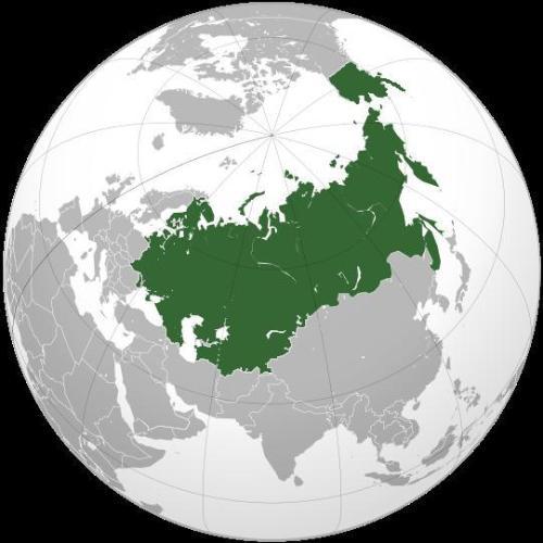 俄罗斯帝国