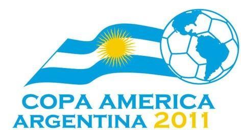 2011阿根廷美洲杯会徽   首届美洲杯于1916年在阿根廷举...