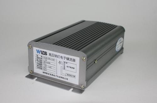 110w高压钠灯电子镇流器