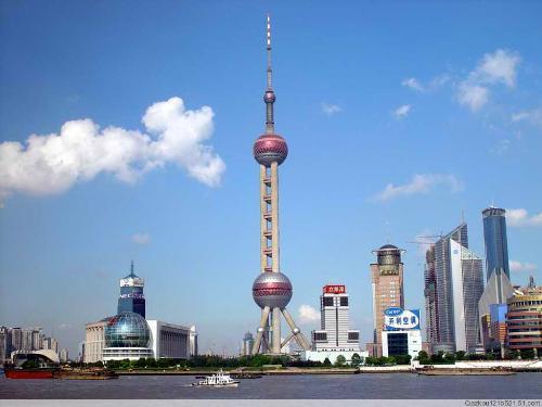 上海东方明珠 - 搜搜百科