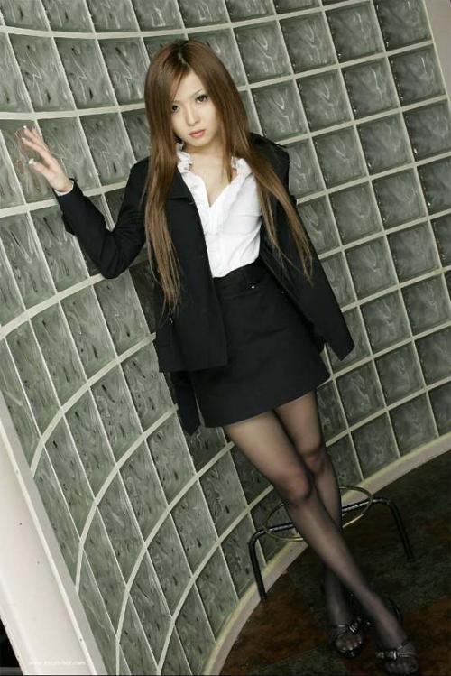 曾在2007年东京热系列出演